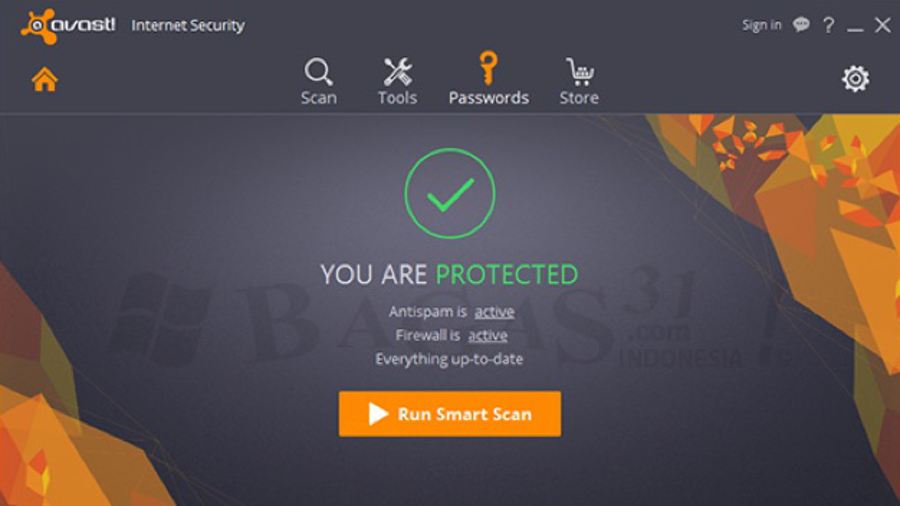 Avast Internet Security is a powerful suite offering features like router security and sandboxed downloads