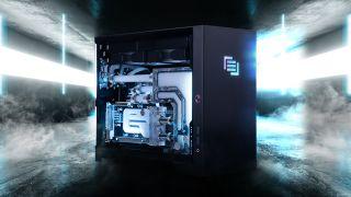 Maingear Turbo GeForce RTX 3090