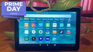 Kindle Fire HD 8 now $54