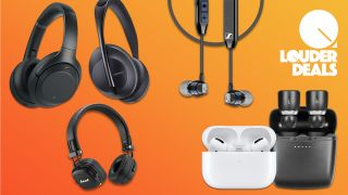 Best Prime Day headphones deals 2021: all the latest Amazon Prime Day headphones bargains in one place