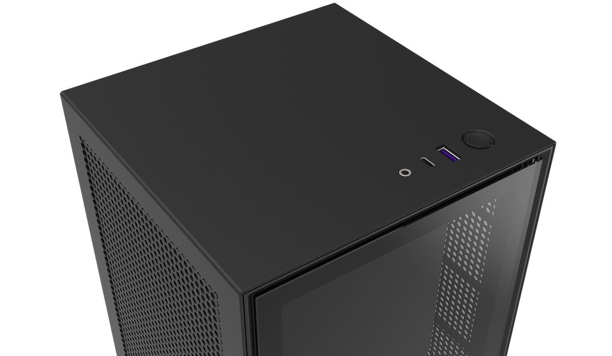 NZXT recalls Xbox Series X-lookalike PC case over potential fire risk – TechRadar