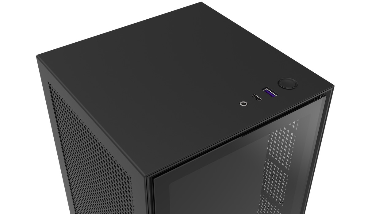 NZXT recalls Xbox Series X-lookalike PC case over potential fire risk thumbnail