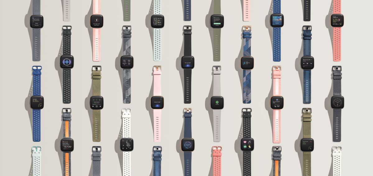 Best Fitbit deals 2020: January sales offers on cheap Fitbit Versa 2, Charge 3, Ionic and the rest