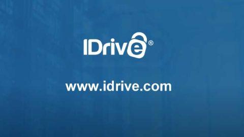 IDrive review