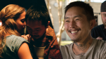 Director Justin Chon Talks Alicia Vikander In 'Blue Bayou'