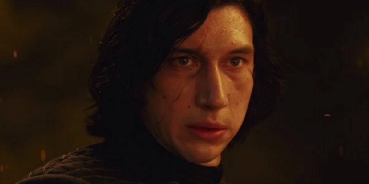 See The Kylo Ren S Repaired Mask For Star Wars The Rise Of Skywalker Cinemablend