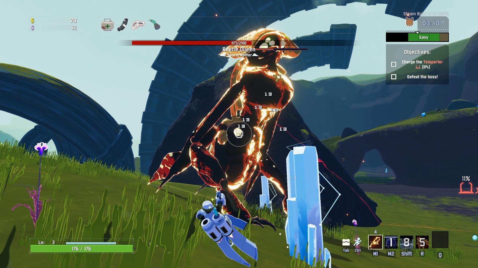 Risk of Rain 2 character unlock guide | PC Gamer