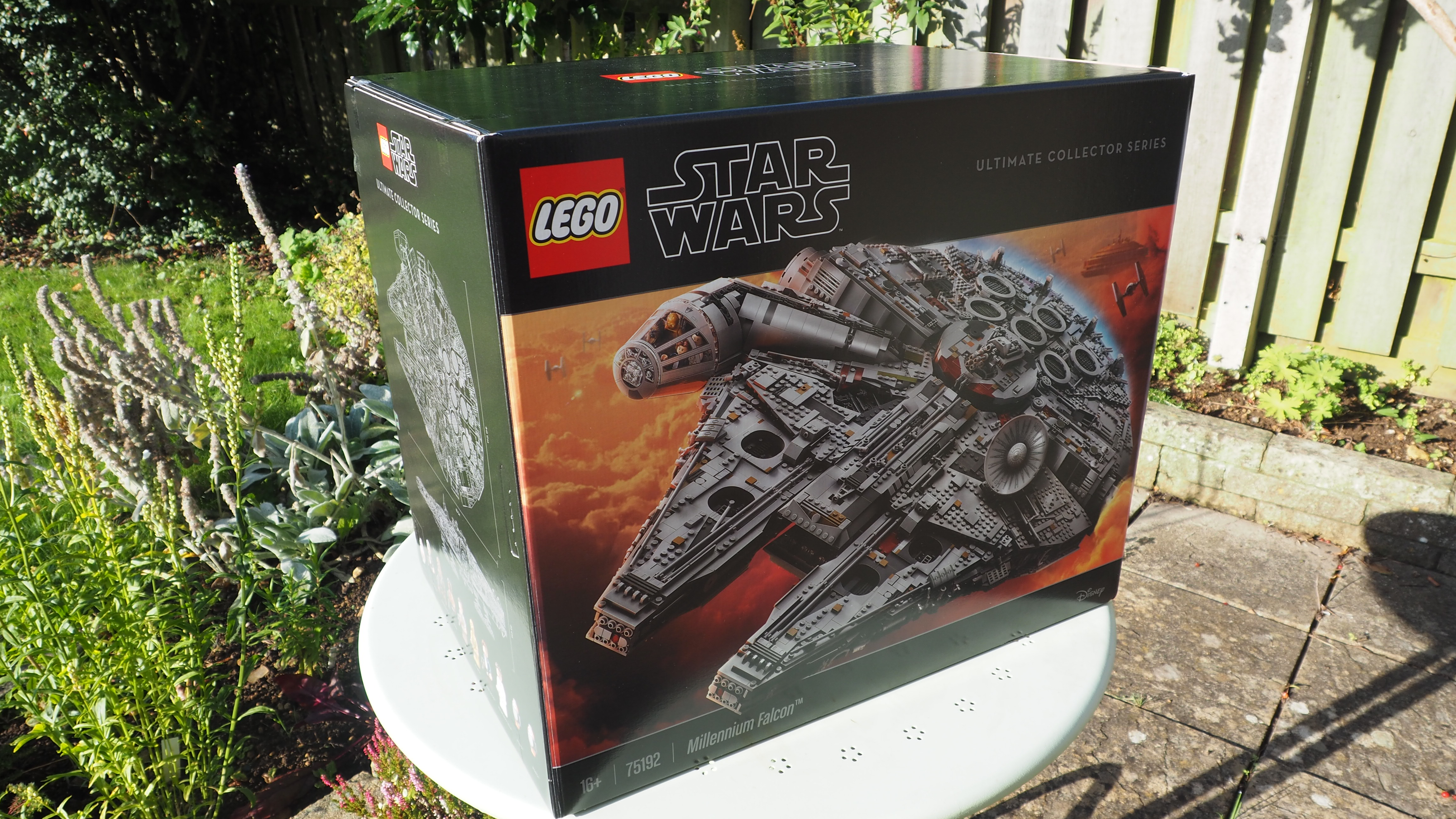 we re building lego s new ultimate collectors series millennium
