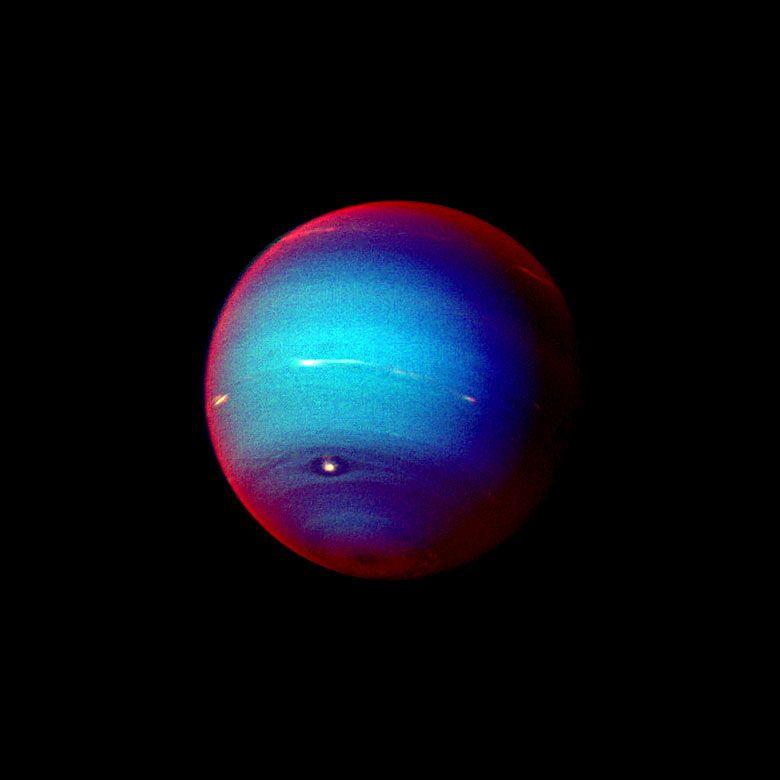 How Amateur Astronomers Help Uncover Secrets About Neptune