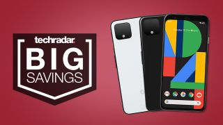 These Ee Google Pixel 4 Deals Are The Best Weve Seen Since