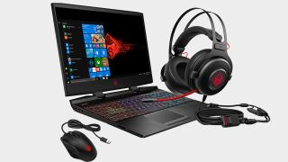 Save $300 on the Omen by HP gaming laptop bundle on Walmart