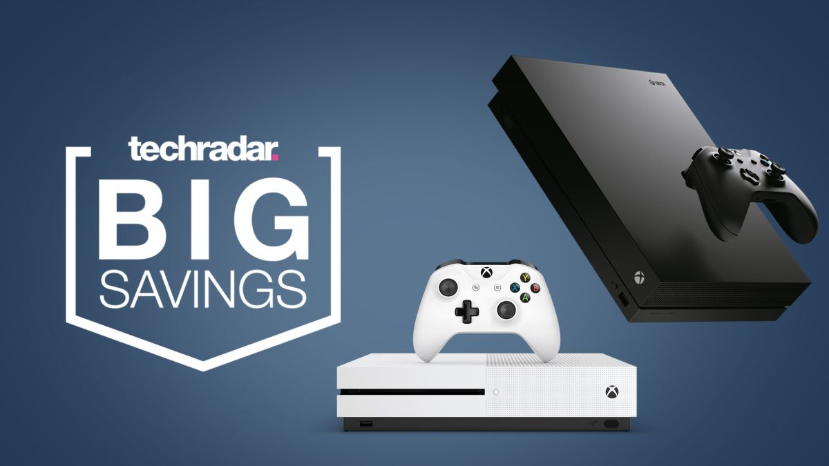 It's not too late to grab a fantastic Xbox One deal this weekend as prices drop once more