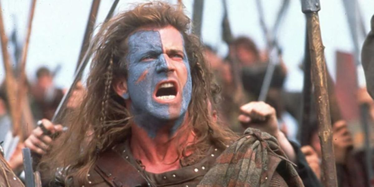 25 Years After Braveheart, Its Writer Reveals The Most Emotional Fan Reaction And Why The Movie's Success Was A Surprise