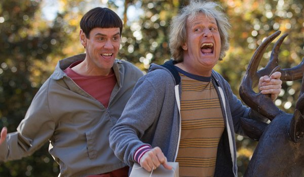 Watch Dumb And Dumber To's Hysterical A-List Cameo Scene