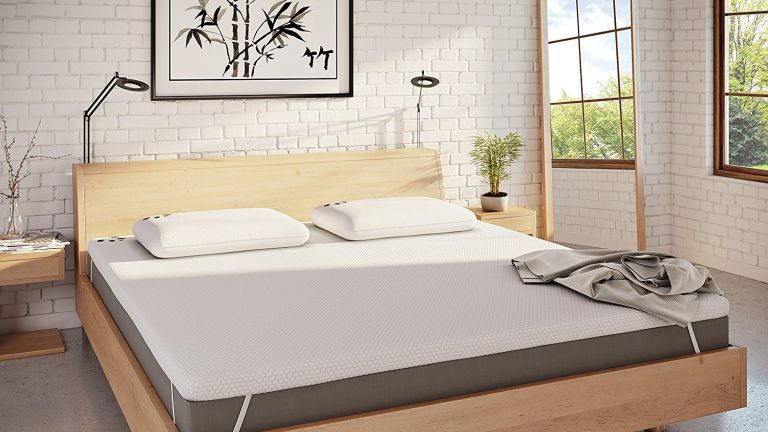 The best memory foam mattress toppers: don\'t chuck away your old ...