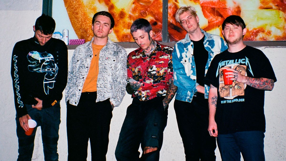 The story behind Bring Me The Horizon's new song Mantra | Louder