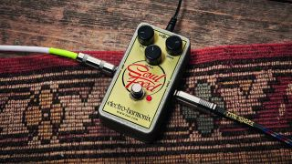 The 13 best overdrive pedals 2021: find new inspiration with the best drive pedals for guitar