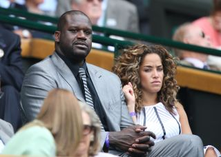Tennis – 2014 Wimbledon Championships – Day One – The All England Lawn Tennis and Croquet Club