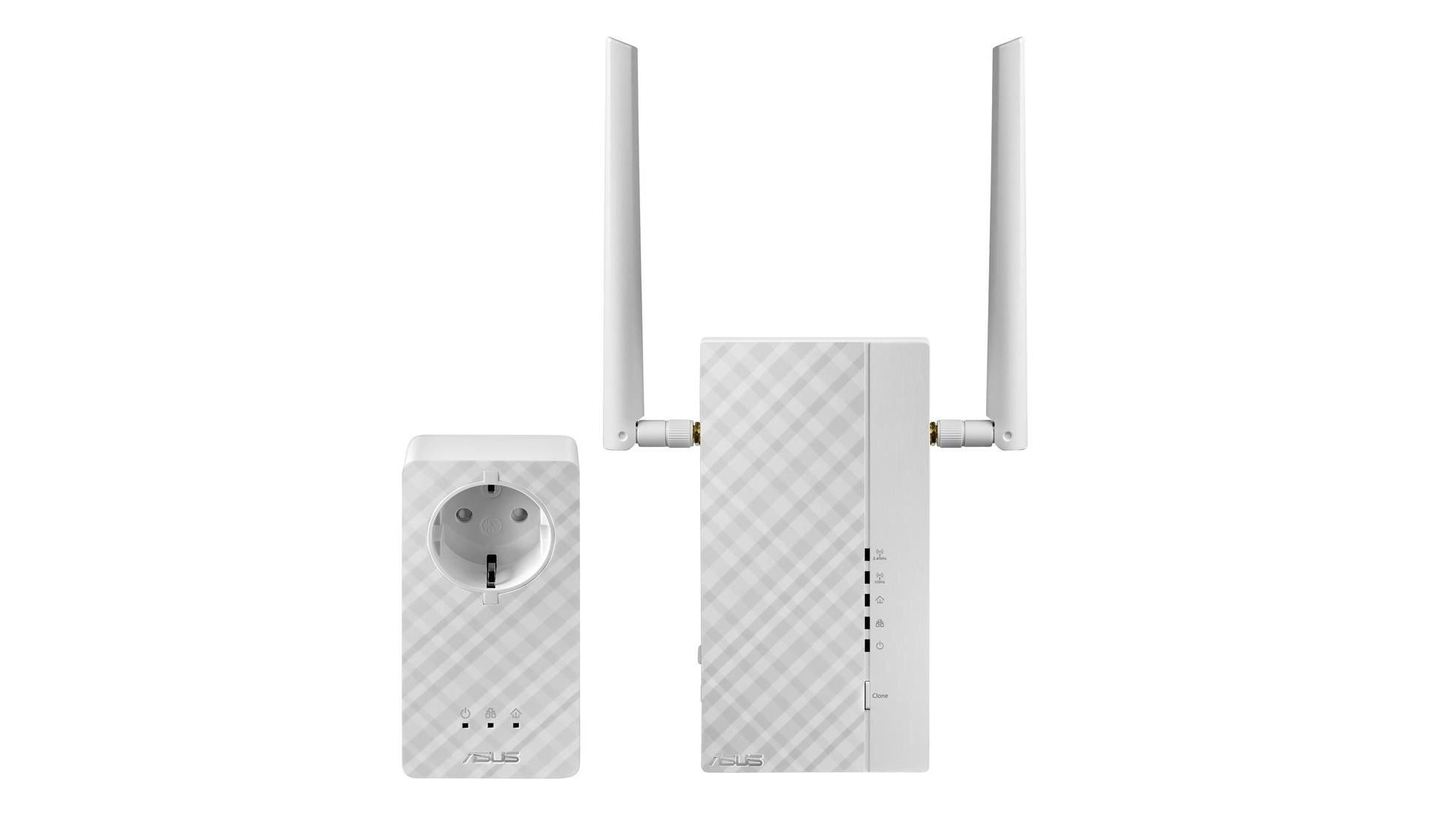 Asus 1200Mbps AV2 1200 Wifi Adaptateur Cpl
