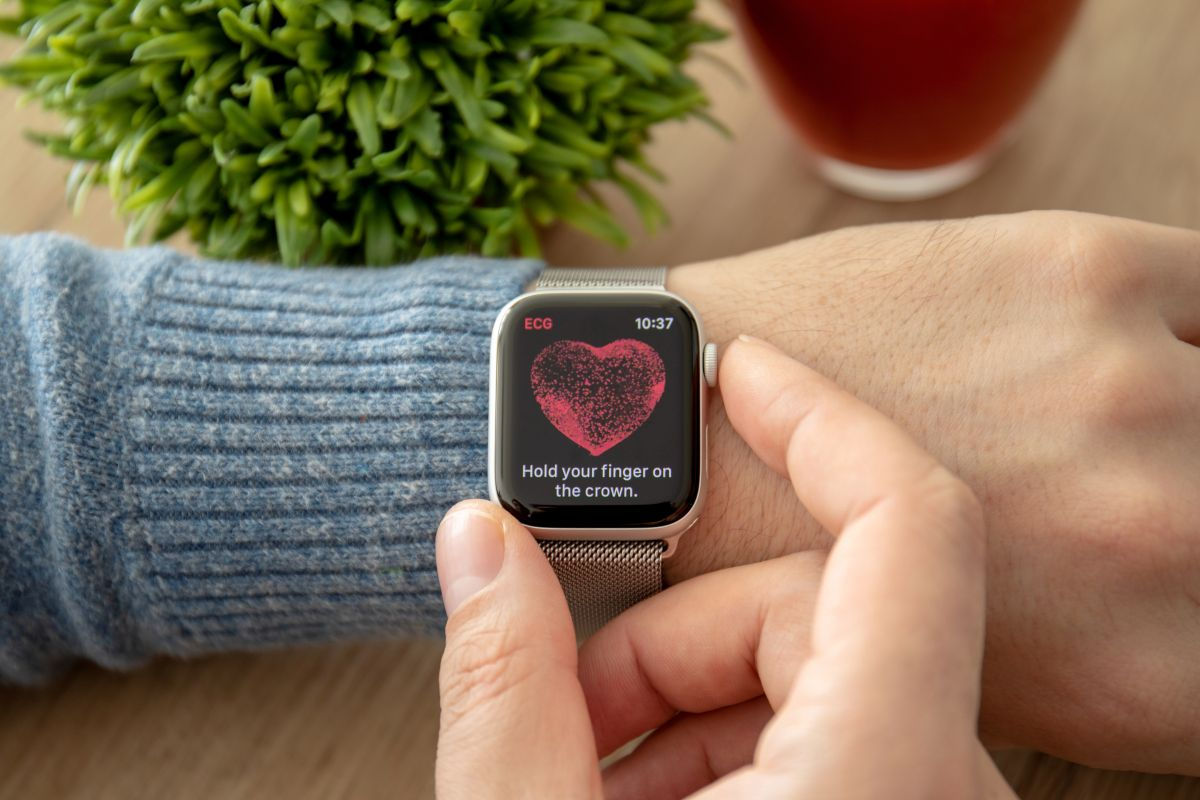 How to use the Apple Watch