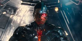 Joss Whedon Spokesperson Calls Some Of Ray Fisher's Justice League Accusations 'False'
