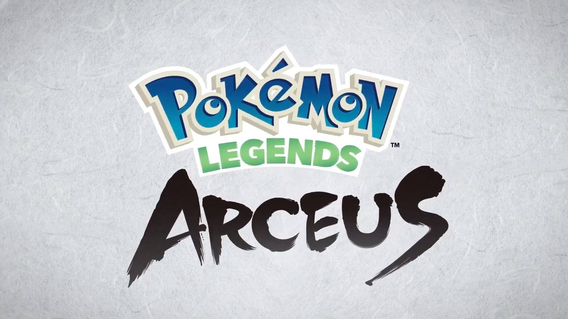 Pokémon Legends Arceus trailer, release date, news and what we want to see