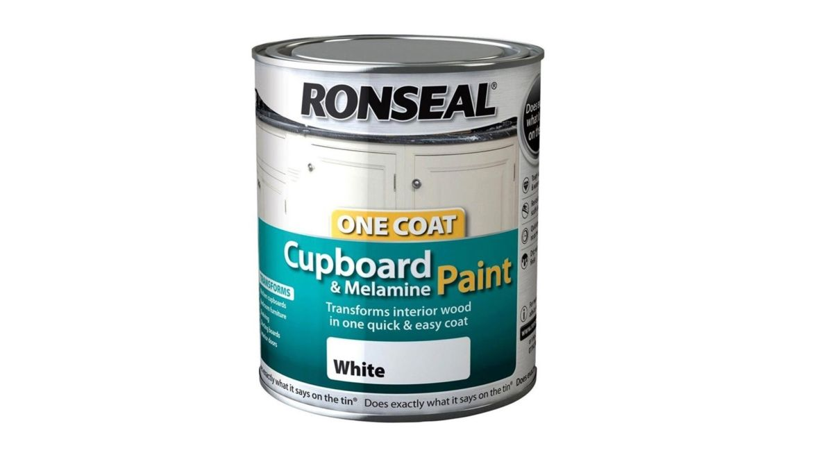 The Best Kitchen Cupboard Paint Real Homes