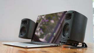 Klipsch ProMedia 2.1 BT adds Bluetooth to your WFH setup