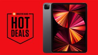 Prime Day iPad deal