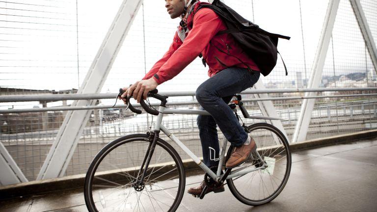 Road bike vs cheap road bike