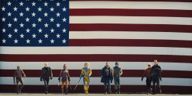 The Suicide Squad's James Gunn Confirms The DC Blockbuster's Runttime And More