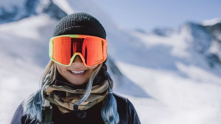 4d2d5e4505e Get ready for the winter Olympics with Oakley s new Harmony Fade eyewear  collection