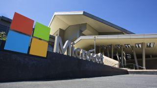 Microsoft Redmond Office