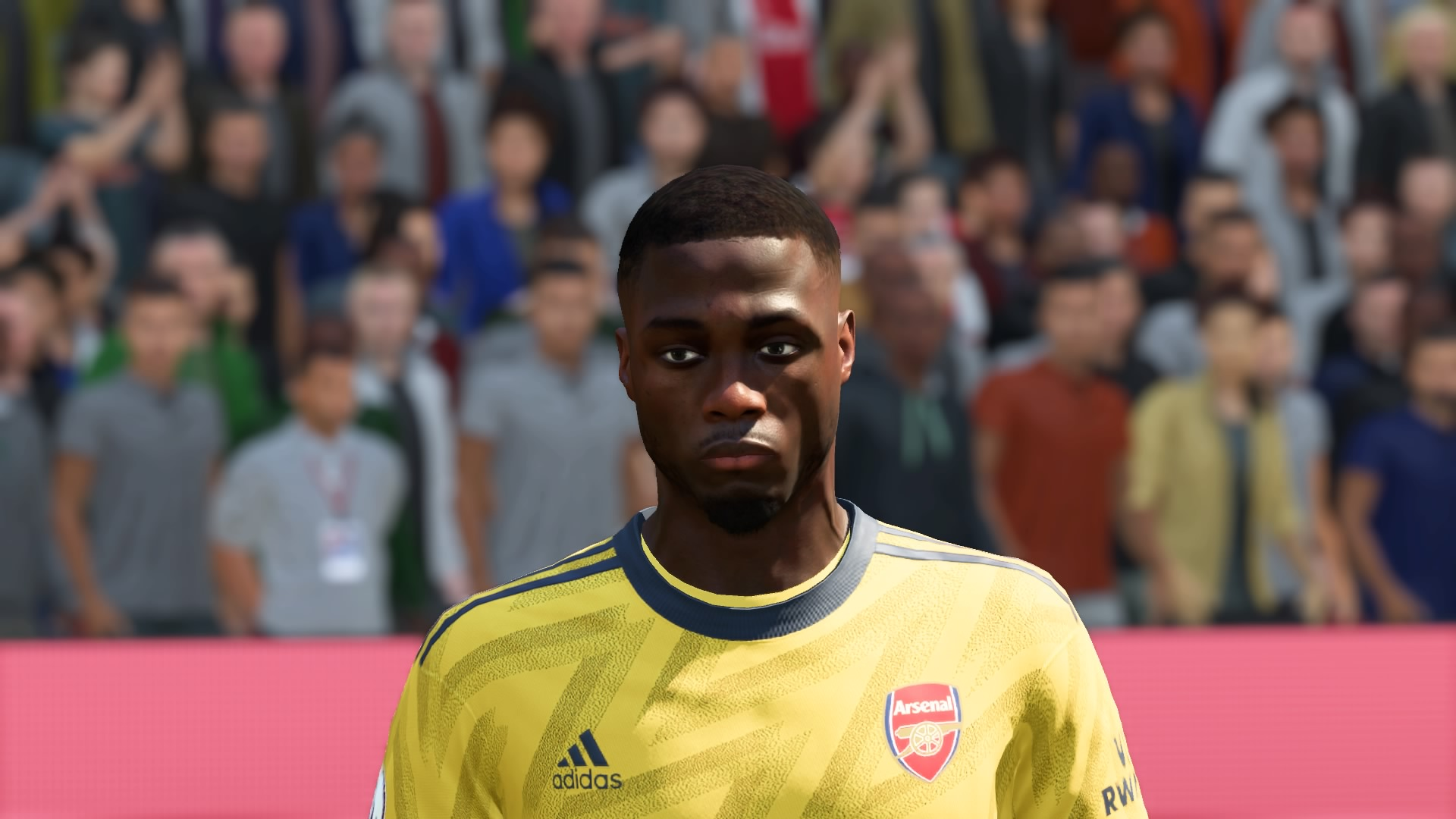 Fifa 20 Player Faces A Complete List Of All 99 Mid Season Updates Gamesradar
