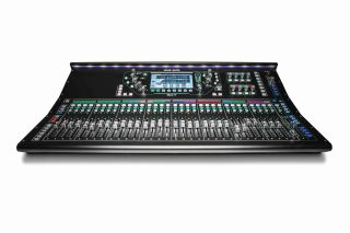 Allen & Heath Goes Large With SQ-7