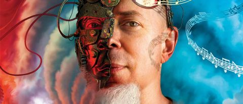 Jordan Rudess: Wired For Madness