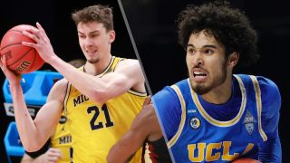 Michigan vs UCLA live stream
