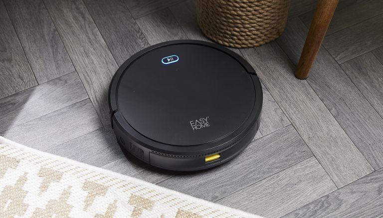 Aldi Robot Vacuum Cleaner