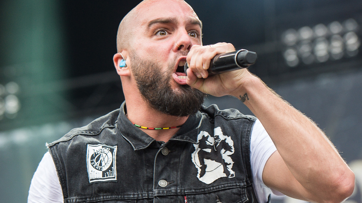 Jesse Leach appalled at lack of respect shown to Chester
