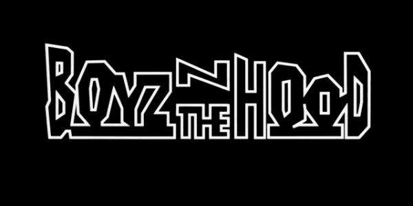 Boyz N The Hood Logo