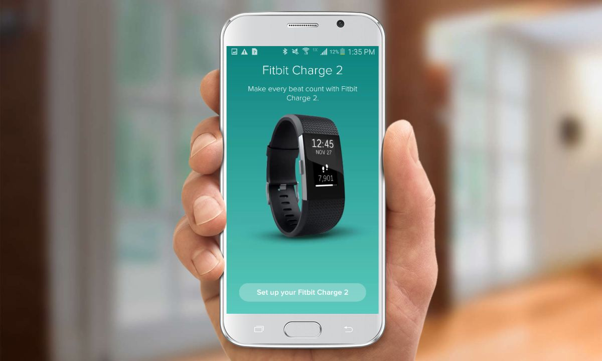 Set Up Your Fitbit on an Android Smartphone - How to Make the Most