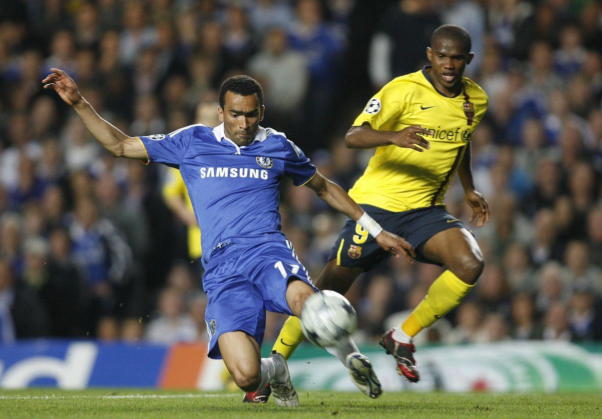 "Jose Bosingwa: ""I don't regret my ban following Chelsea's 2009 Champions League exit to Barcelona"""