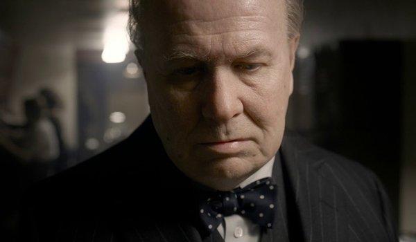 Gary Oldman Winston Churchill Darkest Hour