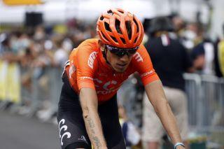 Tour de France 2020 - 107th Edition - 7th stage Cazeres - Loudenvielle 141 km - 05/09/2020 - Ilnur Zakarin (RUS - CCC Team)- photo POOL Sunada/BettiniPhoto©2020