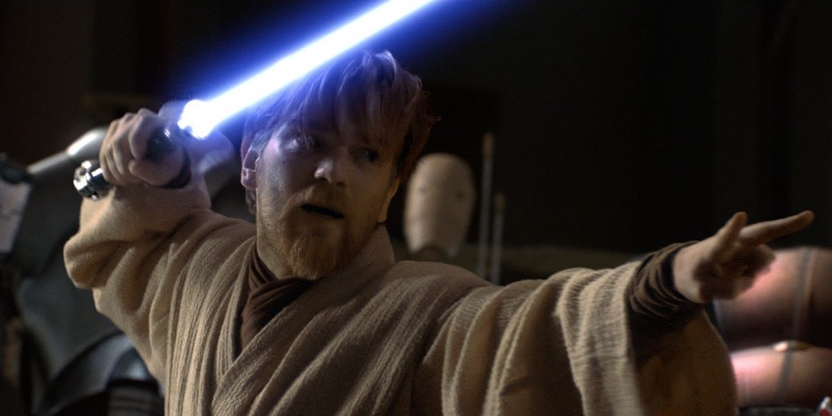 George Lucas Cut Star Wars Most Complicated Lightsaber Battle From Revenge Of The Sith Cinemablend