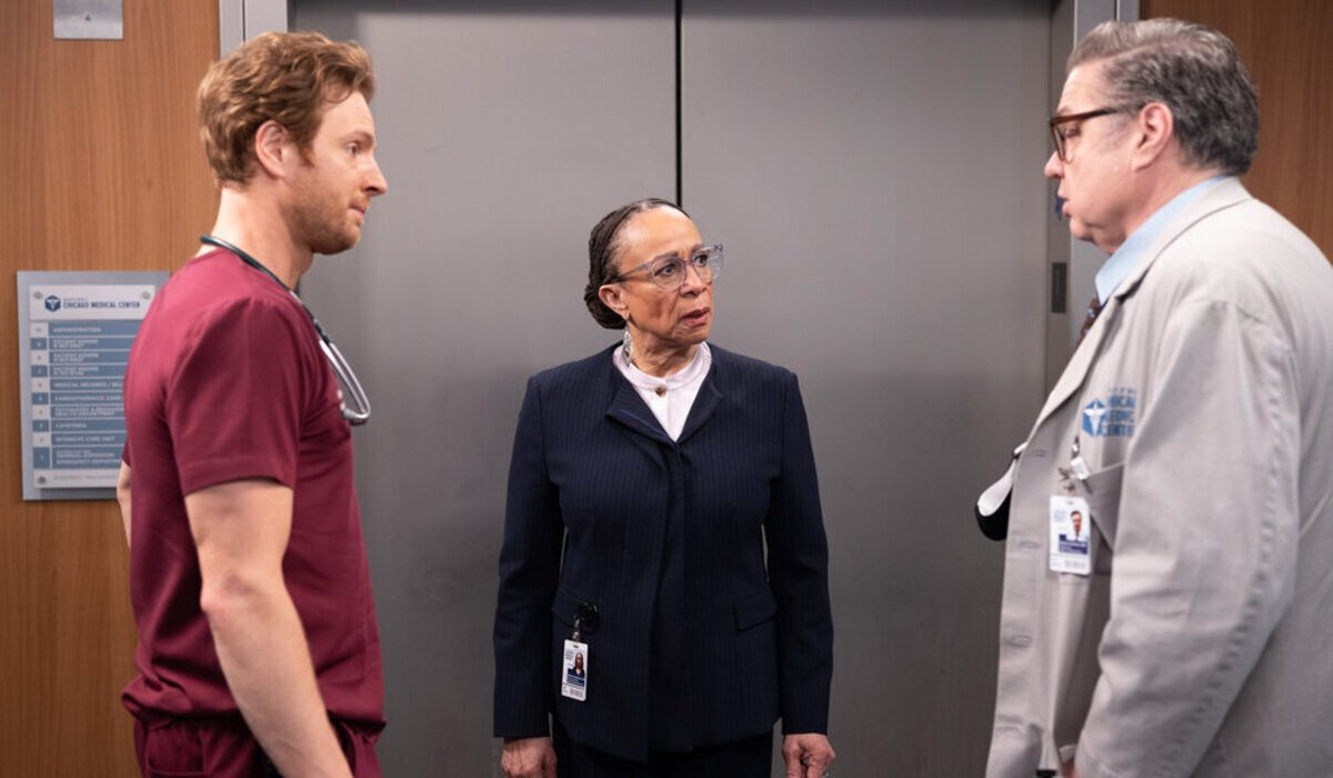 chicago med will halstead goodwin dr charles nbc season 6
