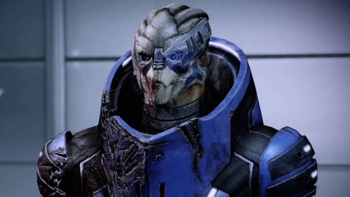 Mass Effect Legendary Edition patch notes focus on visual improvements and achievement fixes