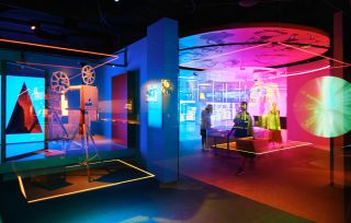 The Story of the Moving Image at ACMI