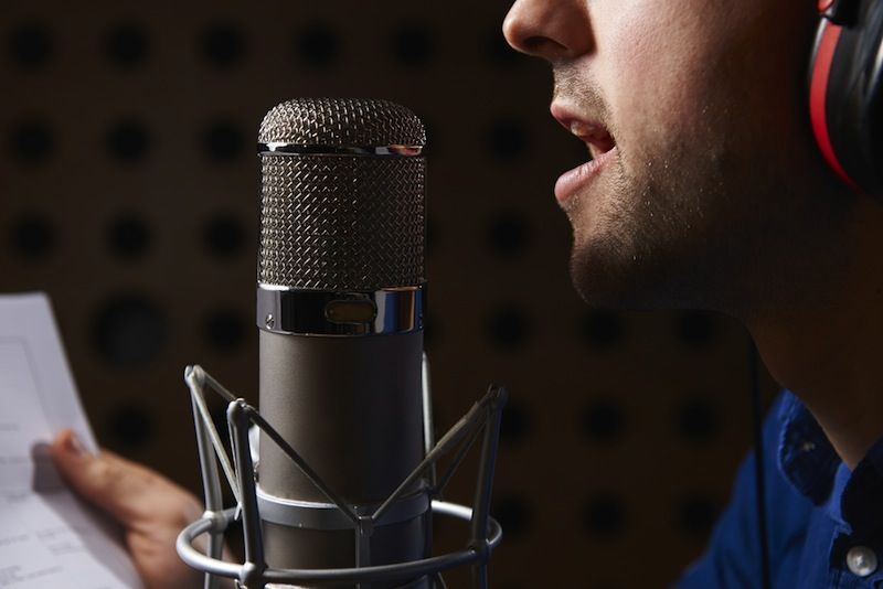 Why Do People Hate the Sound of Their Own Voices?