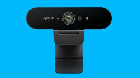 Not Webcam review logitech